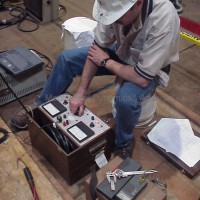 Generator Testing and Inspections