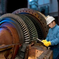 Gas Turbine Services | Gas Turbine Outage Planning