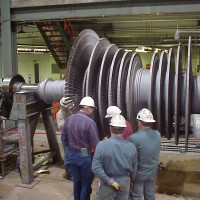 Outage Planning | Turbine Foundation Monitoring