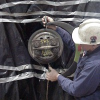 Turnkey Inspection | Steam Turbine Turnkey Labor