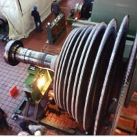 Turbine Engineering | Balancing Vibration