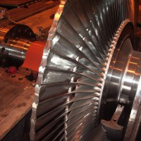 Turbine Engineering