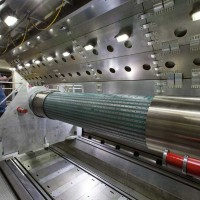 4HSB Rotor | High Speed Balance Facility