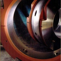 Elliptical Journal Bearing | Turbine Bearing Repairs
