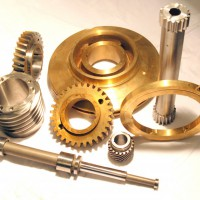Steam Turbine Parts and Components | Gas Turbine Parts and Components