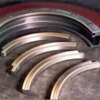 GE Hydrogen Seals | Turbine Seals