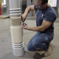 Composite Bushing Inspection | Generator Retrofits & Replacements