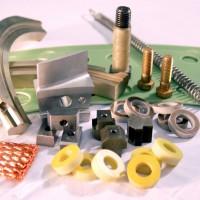 Componentes diversos de generadores