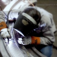 Stationary Component Repair - Steam Turbine Repair - Gas Turbine Repair