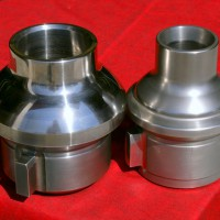 Turbine Valves & Components