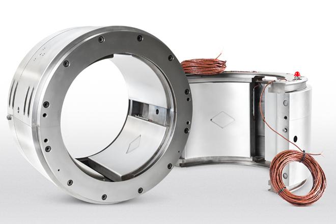 Gas Turbine Parts – MDA Turbines
