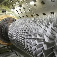 High-Speed Balance Rotor | gas turbine balancing and vibration analysis