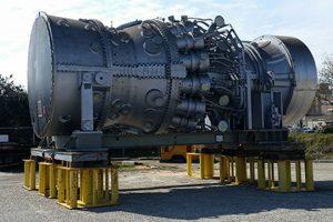 spare turbine