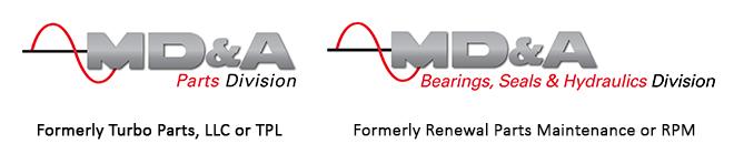 Renewal Parts Maintenance & Turbo Parts