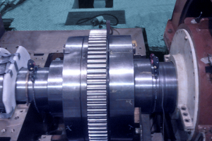 Coupling Laser Alignment