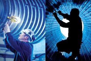 Steam Turbine and Generator Inspection and Repair Technology Seminar