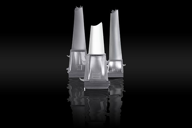 Frame 7EA Parts Solutions – MDA Turbines