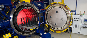 Turbine Generator Repair and Engineering | MD&A