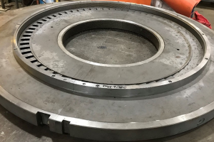 Rotor Steeple