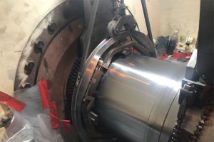 bearing repair