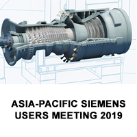 Asia-Pacific Siemens Users Meeting