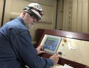James Williamson   Generator Services