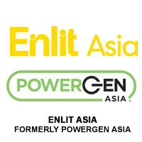 Enlit Asia | PowerGen Asia