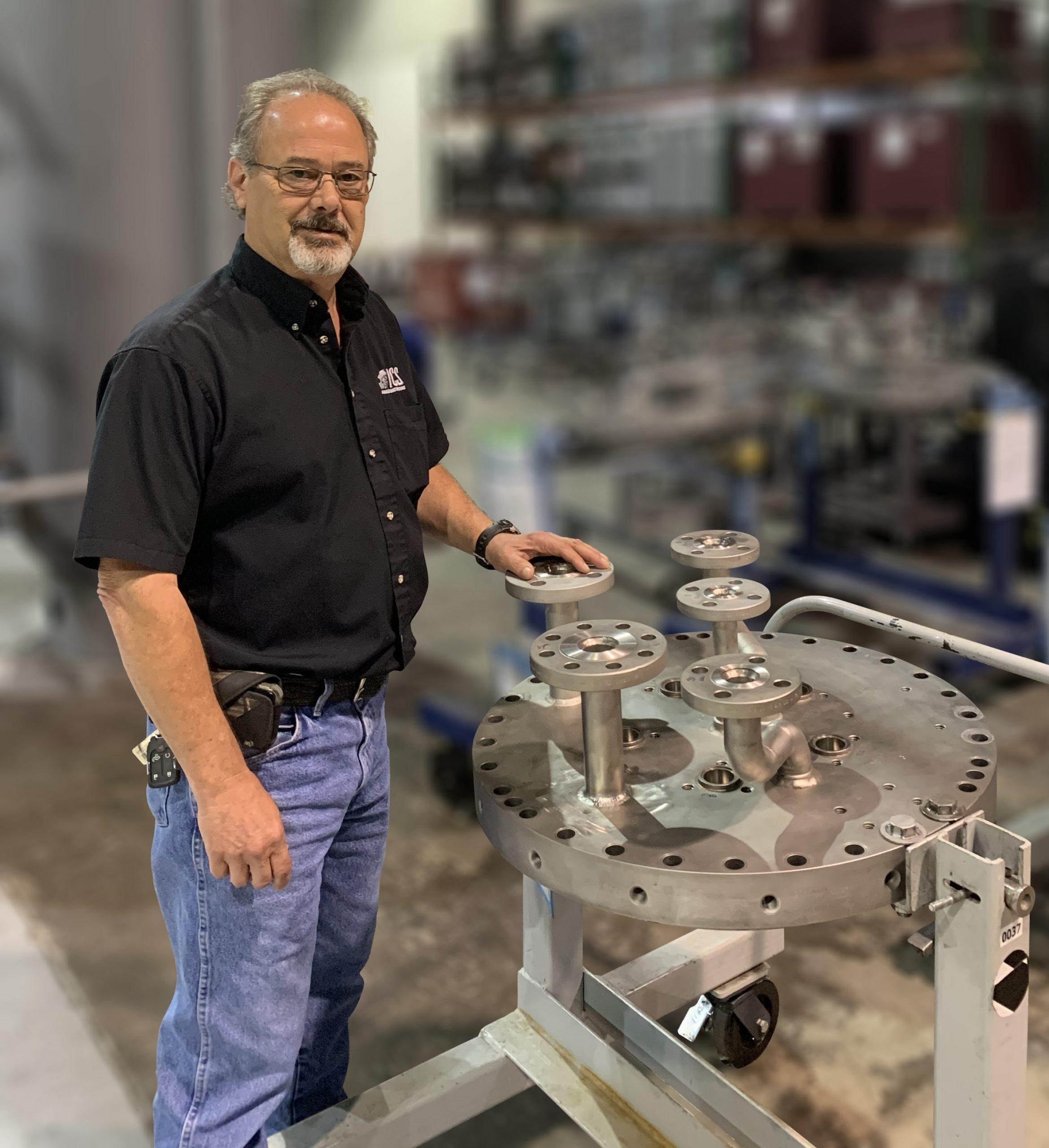Pat Murphy | Fuel Nozzle Services